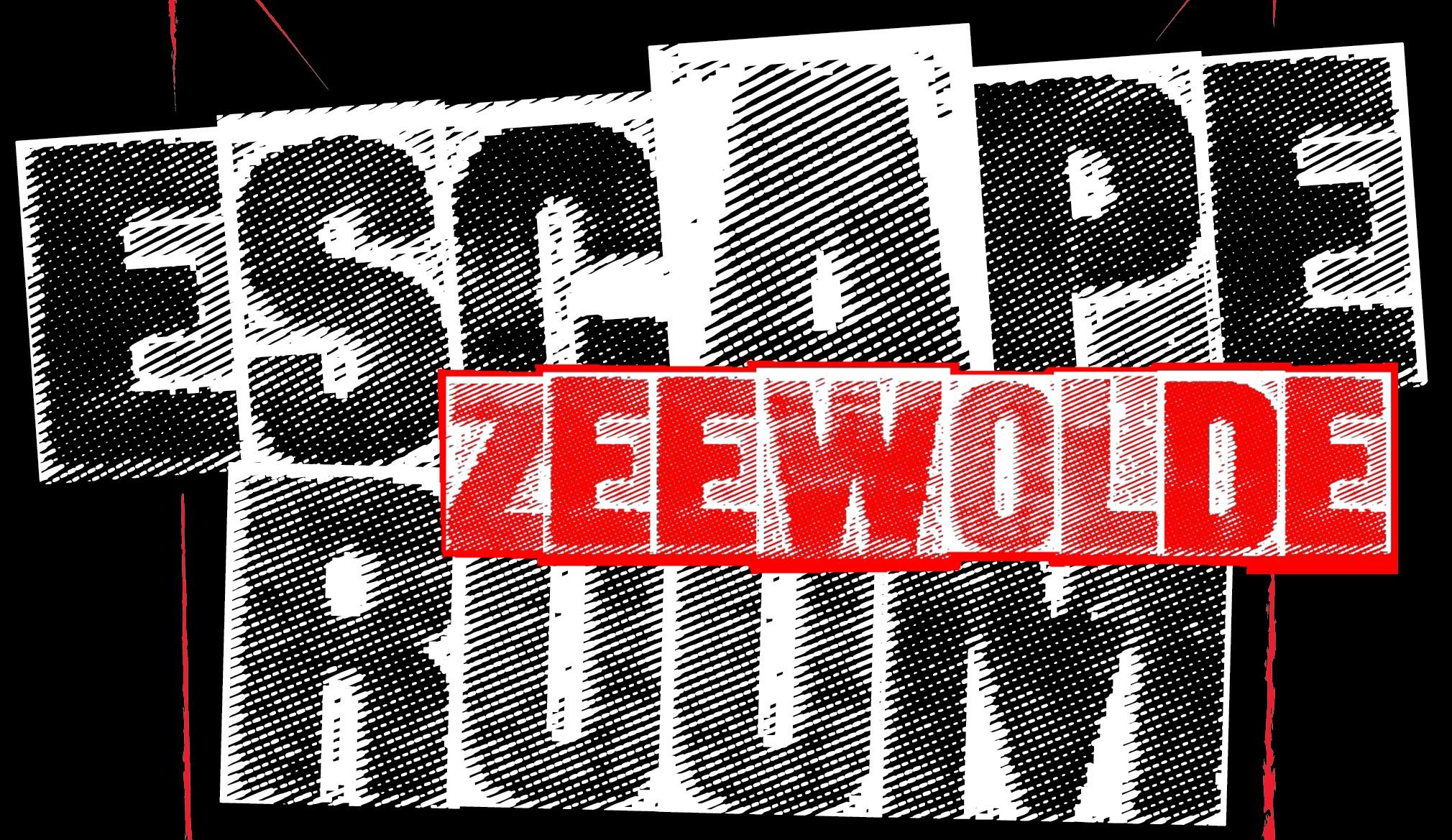 Escaperoom Zeewolde - Waar is illusionist Wilhelm Hendrickx gebleven?