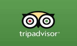Recensie bij Tripadvisor